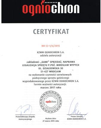 Certyfikat-KZWM