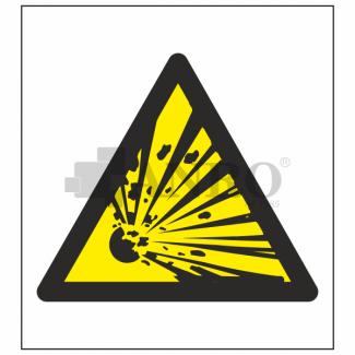 Niebezpieczenstwo_wybuchu_-_Materialy_wybuchowe_0