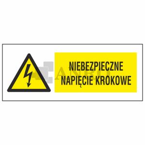 Niebezpieczna_napiecie_krokowe