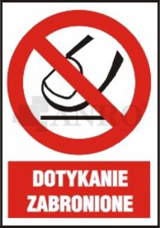 OM-Dotykanie_zabronione