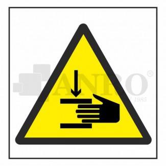 OM-Uwaga_Niebezpieczenstwo_zgniecenia_dloni