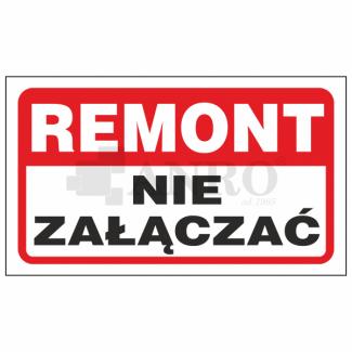 Remont_nie_zalaczac