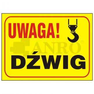 Uwaga_Dzwig