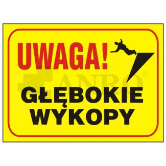 Uwaga_Glebokie_wykopy