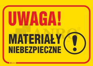 Uwaga_Materialy_niebezpieczne