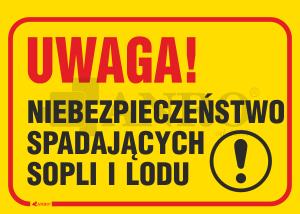 Uwaga_Niebezpieczenstwo_spadajacych_sopli_i_lodu