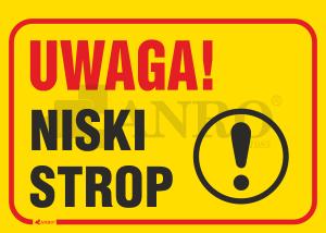Uwaga_Niski_strop_0