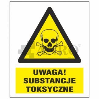 Uwaga_Substancja_toksyczne