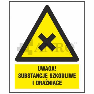 Uwaga_substancje_szkodliwe_i_drazniace