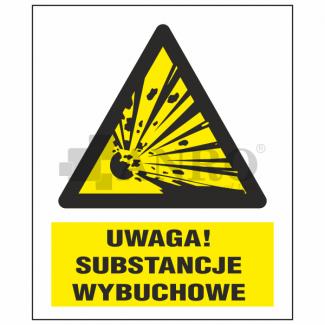 Uwaga_substancje_wybuchowe