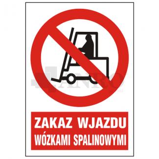 Zakaz_wjazdu_wozkami_spalinowymi